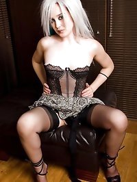 Nikita - I love vintage! NO NUDITY VERSION