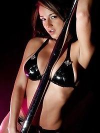 Pink Stripper