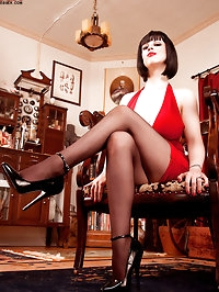 Domme Dame