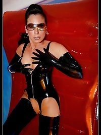 Latex decadence