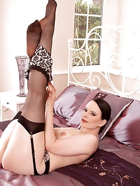 Horny Anilos mom satisfies her cravings for sex with her..