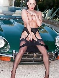 Chloe Lovette - Take me for a spin!