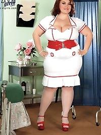 Nurse Super Knockers
