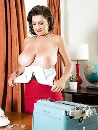 Model Secretary
