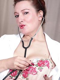 Naughty Doctor Jessica OHare