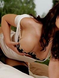 Veronica Saint