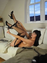 This Is Why Men Love Stockings