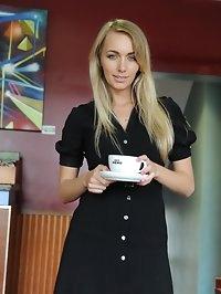 Coffee Shop Part 1