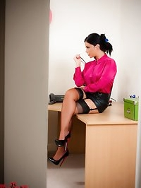 Office Humiliation (SPH)