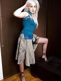 Nikita - I love vintage!