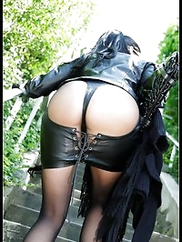 Daring Mistress
