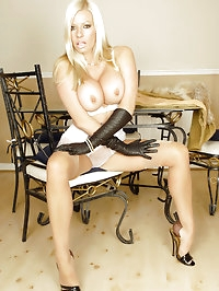 Michelle Thorne - Lady of the Manor