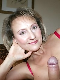 Lusty slut is awfully horny