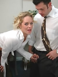 Cute school girl gets sexy and ready for the dick
