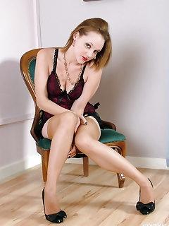 Gorgeous Stockings Pics