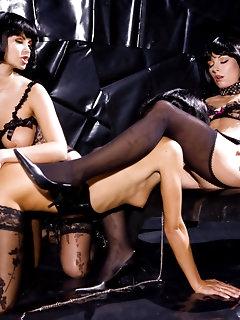 Sex toys Stockings Pics