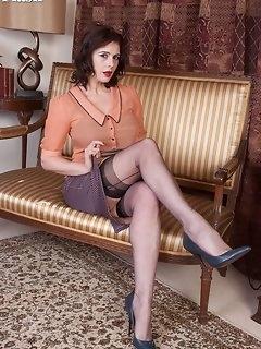 Ass Stockings Pics