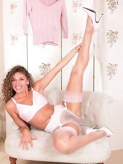 Orgasm Stockings Pics
