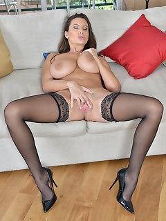 Tight Stockings Pics