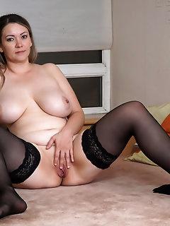 Boobs Stockings Pics