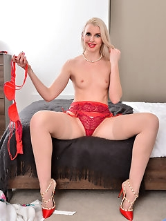 Wife Stockings Pics