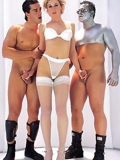 Sexy Stockings Pics