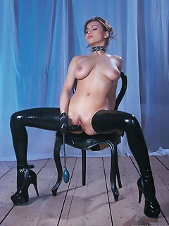 Slut Stockings Pics