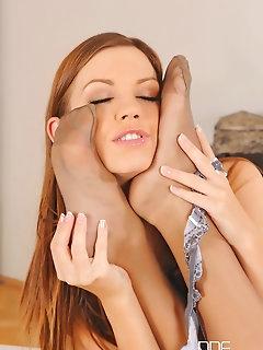 Nasty Stockings Pics
