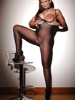Bodystockings Stockings Pics
