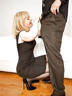 Anilos Stockings Pics