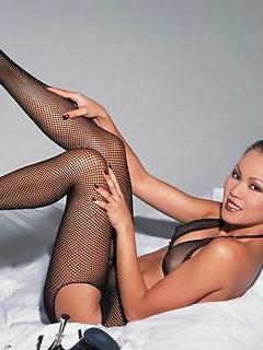 Fishnet Stockings Pics