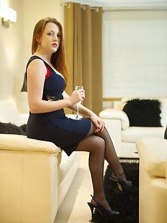 Lingerie Stockings Pics