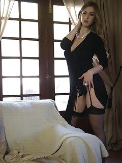 Perfect Stockings Pics