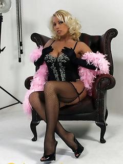 Blowjob Stockings Pics
