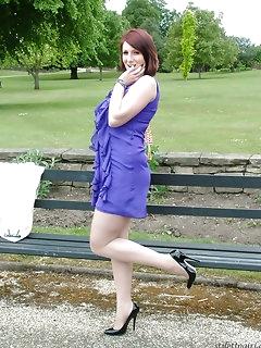 Pantyhose Stockings Pics