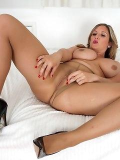 Naughty Stockings Pics